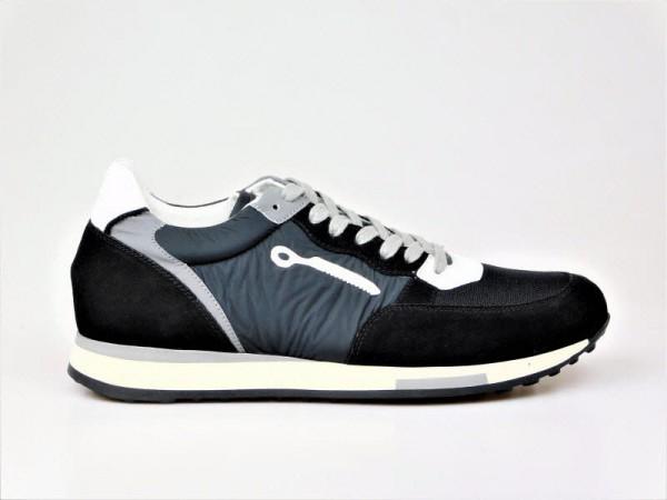 Stau Sneaker schwarz - Bild 1