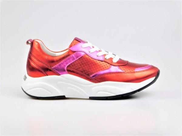 Kennel und Schmenger Sneaker metallic magenta - Bild 1