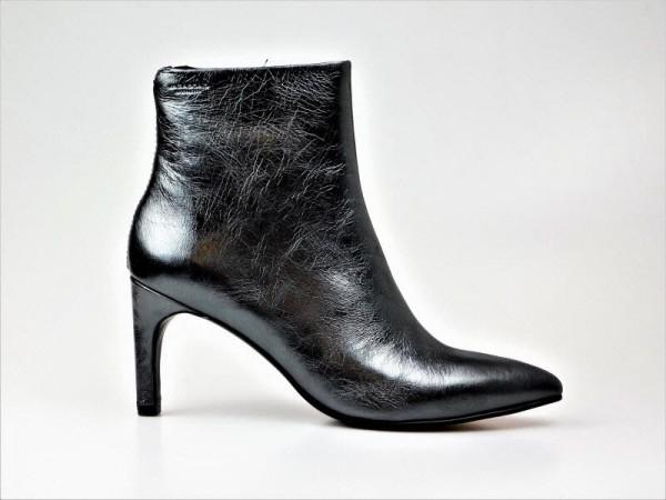 Vagabond Stieflette Whitney dark silver - Bild 1