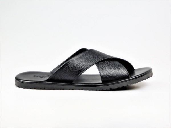 The Sandals Factory Herren-Kreuzpantoffel - Bild 1