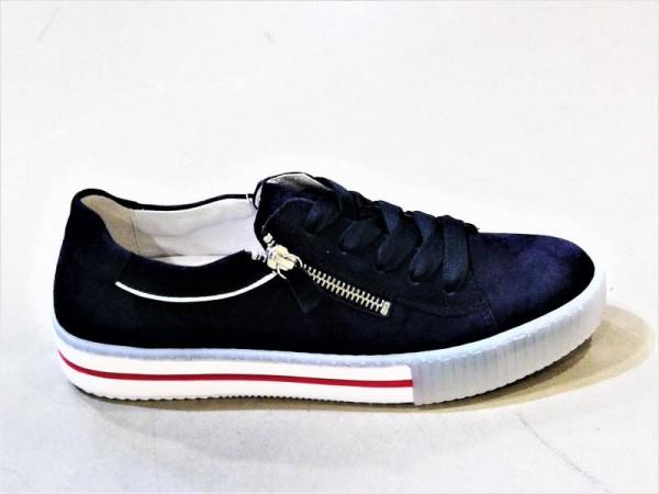 Sneaker bluette - Bild 1