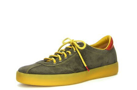 Think Joeking Sneaker - Vulcano Kombi - Bild 1