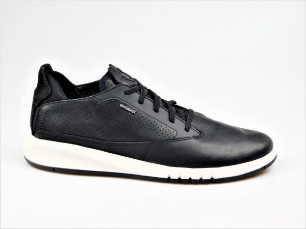 Geox Sneaker schwarz - Bild 1