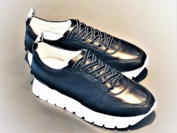 Kennel und Schmenger Sneaker schwarz