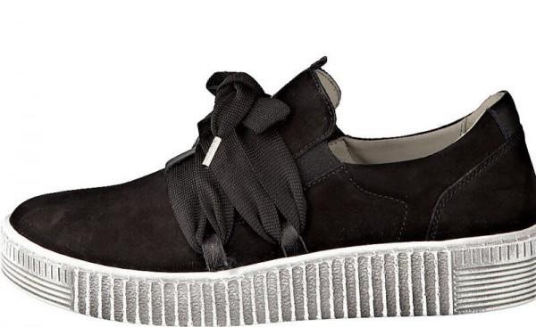 Sneaker schwarz - Bild 1