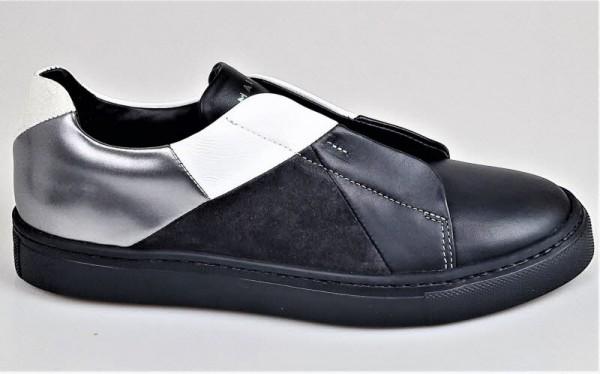 MAIMAI Sneaker Black grey - Bild 1