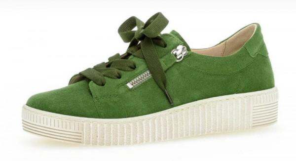Sneaker grün - Bild 1