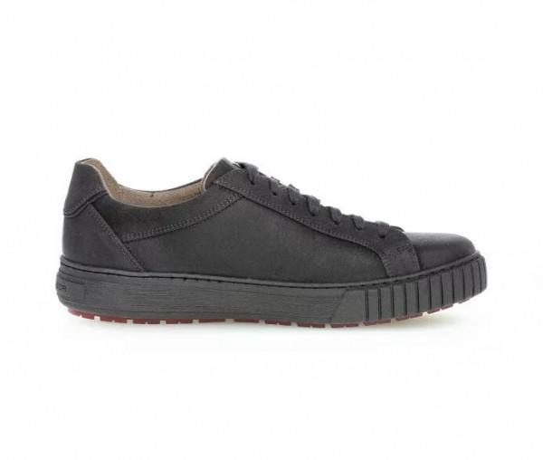 H-Sneaker Suede Vintage black - Bild 1