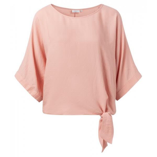 yaya Oversized top with kimono sleeves p - Bild 1