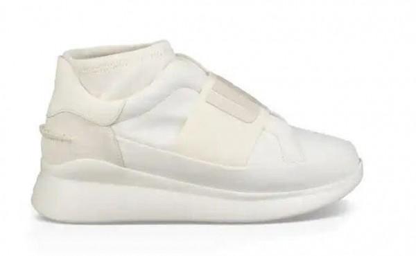 UGG Neutra Sneaker weiss - Bild 1