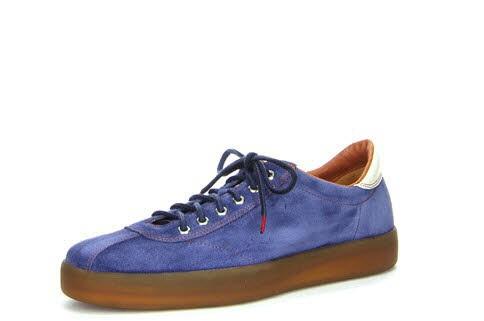 Think Joeking Sneaker - Indigo Kombi - Bild 1