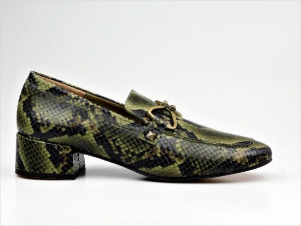 Pedro Miralles Snake-Pumps - Bild 1