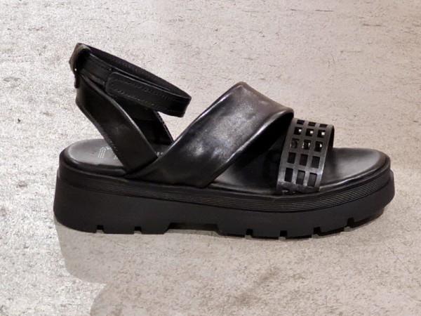 Mjus Sandale schwarz - Bild 1