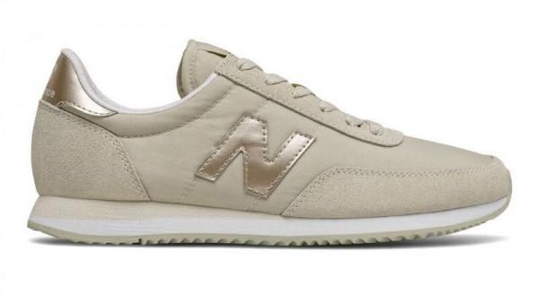 Sneaker beige - Bild 1