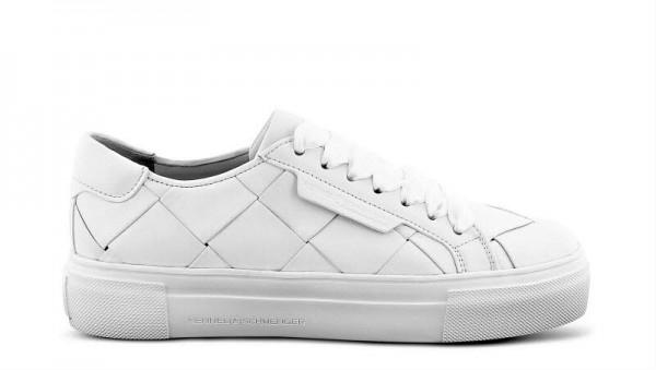 Kennel und Schmenger Sneaker Grobflecht weiß - Bild 1