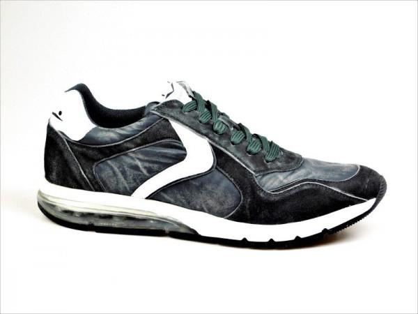 Voile Blanche Sneaker Argo anthrazit - Bild 1