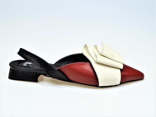 Sling rot-schwarz - Bild 1