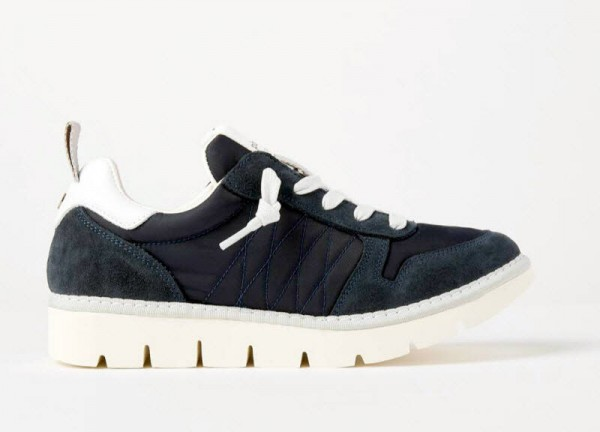 PANCHIC Sneaker navy - Bild 1
