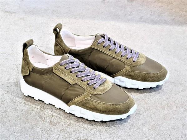 Kennel und Schmenger Sneaker Nyon/Suede jungle/salvi - Bild 1