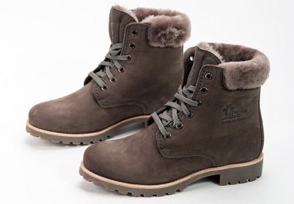 Panama Jack Boots/wa/grau/PJ