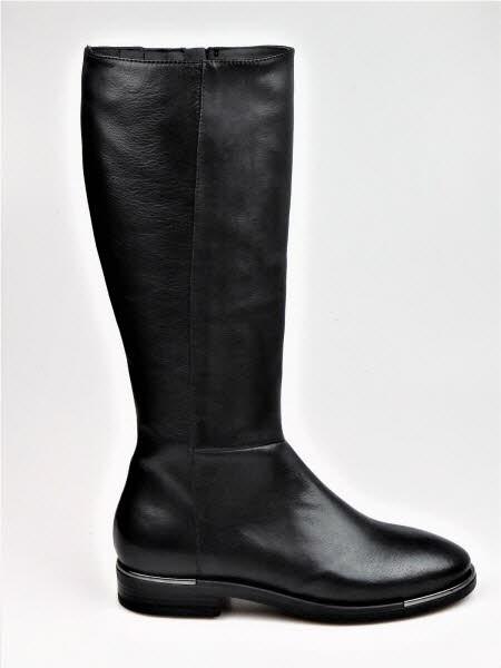 dmn Stiefel schwarz - Bild 1