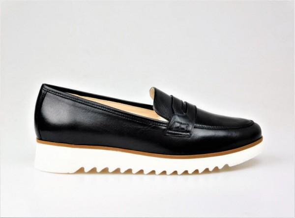 Nero Giardini Slipper schwarz - Bild 1