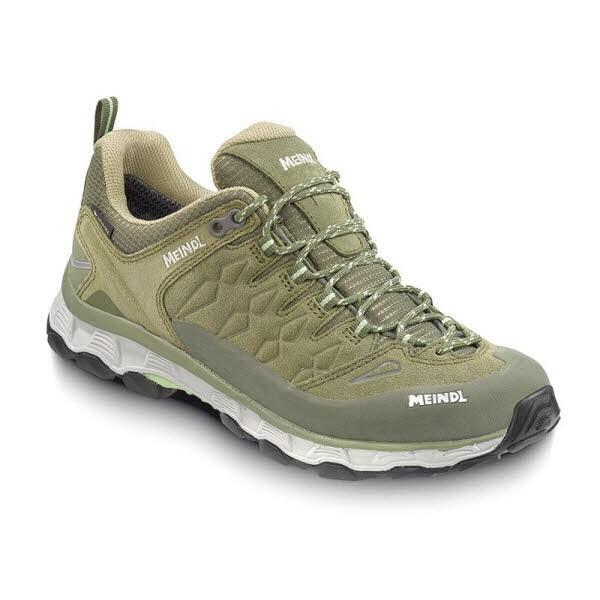 Meindl Lite Trail Lady GTX grün/lime