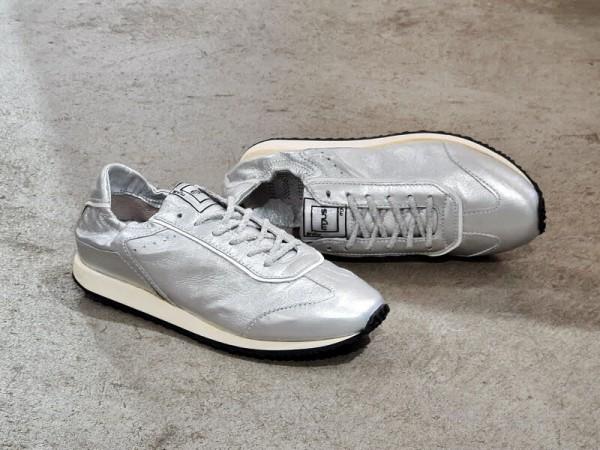 Mjus Sneaker silber - Bild 1