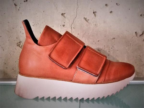 Lofina Sneaker Gasoline cammeo - Bild 1