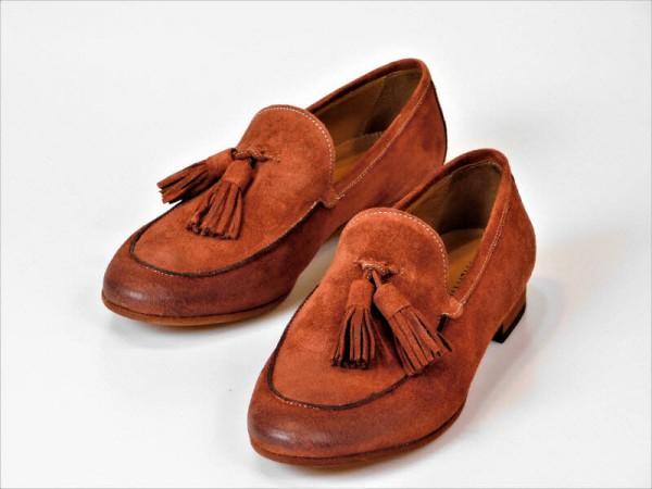 Loafer Sayo cotto - Bild 1