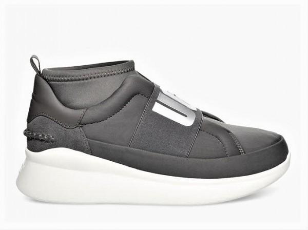 UGG Neutra Sneaker grau - Bild 1