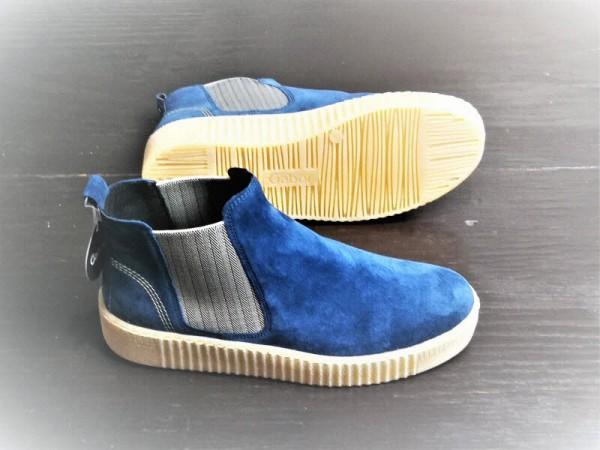 Chelsea-Boot blue - Bild 1