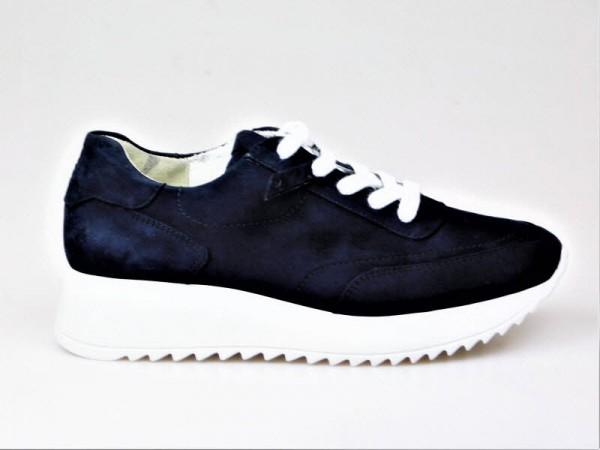 Paul Green Sneaker blau - Bild 1