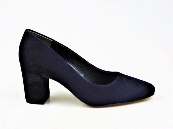 Paul Green Pumps blau - Bild 1