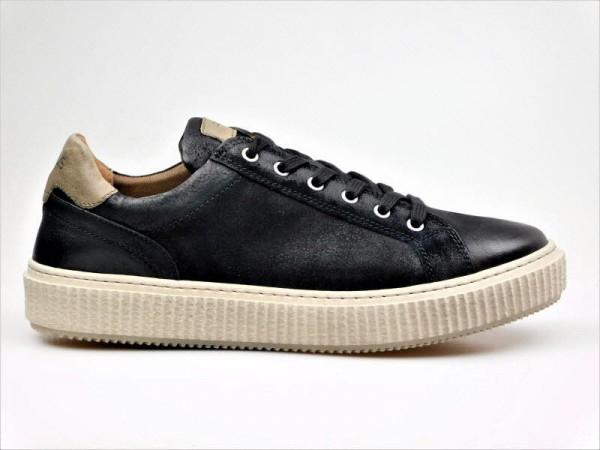 Mjus H-Sneaker schwarz - Bild 1