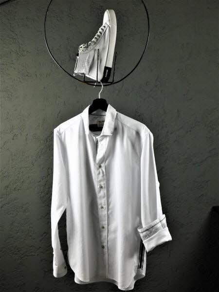 Herrenhemd Stresa BD - Bild 1