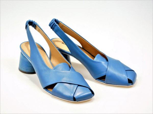 Halmanera Sandale Marge azzurro - Bild 1