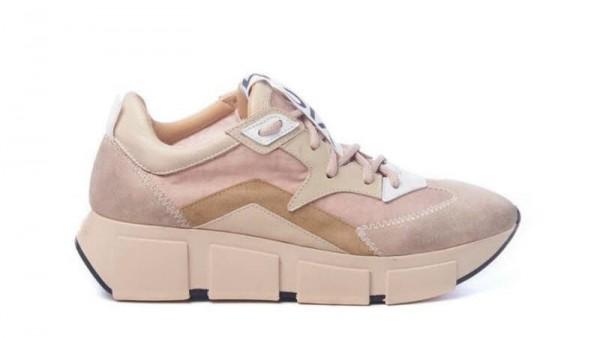 vic matie Sneaker rosa - Bild 1