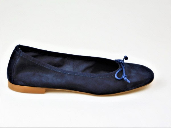 Gianluca Pisati Ballerina blau - Bild 1