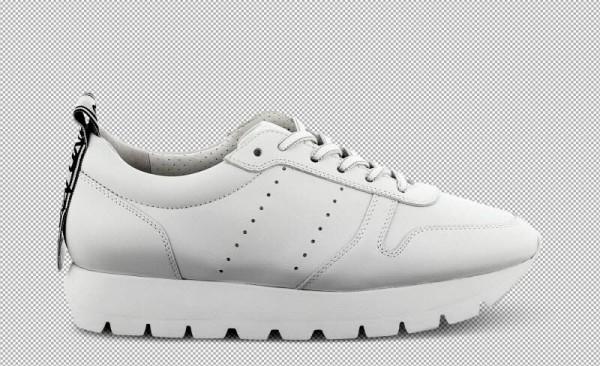 Kennel und Schmenger Sneaker weiß - Bild 1