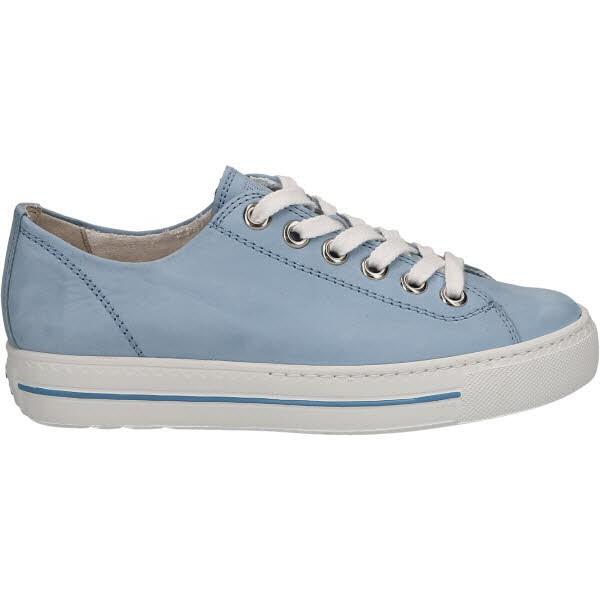 Paul Green Sneaker himmelblau - Bild 1