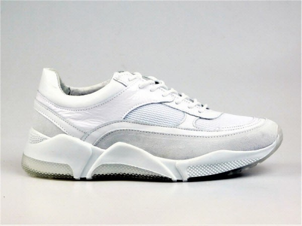 Sneaker Laury white - Bild 1