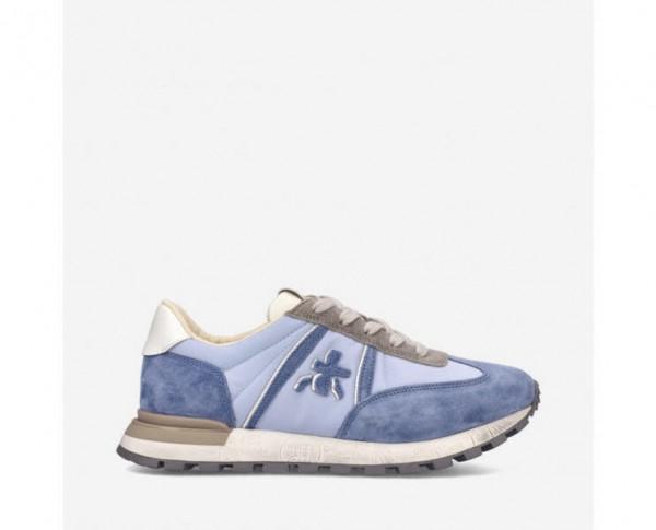 Premiata Sneaker John-Low-D 5177 - Bild 1