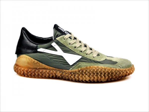 AS98 Sneaker khaki - Bild 1