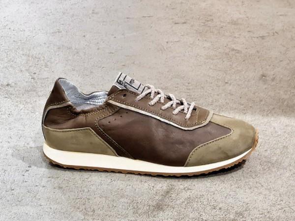 Mjus Sneaker kaki - Bild 1