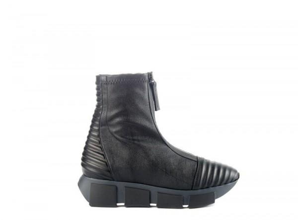 vic matie Sneaker-Boot black - Bild 1