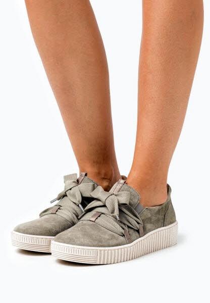 Sneaker Slip - beige - Bild 1