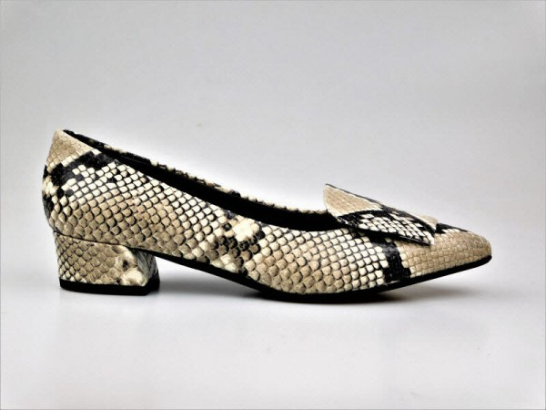 fabio rusconi Pumps snake - Bild 1