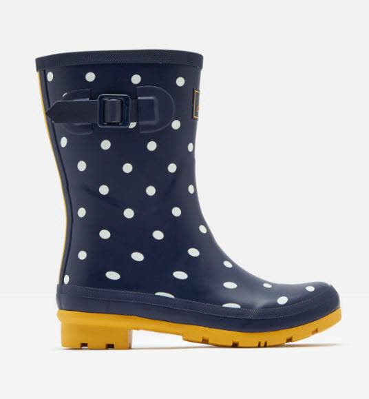 Molly Welly Mid Height with print - Bild 1