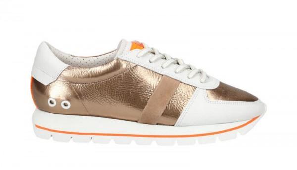 Kennel und Schmenger Sneaker bronze/wh/or - Bild 1